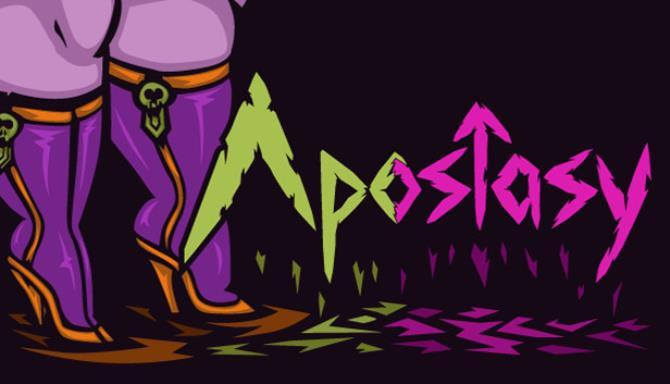 Apostasy Free Download