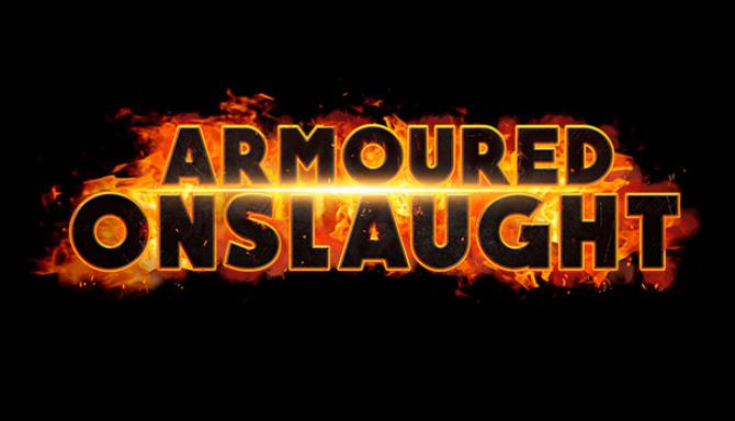 Armoured Onslaught Free Download
