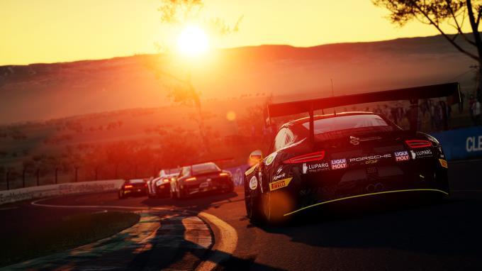 Assetto Corsa Competizione Intercontinental GT Pack Update v1 3 3 PC Crack