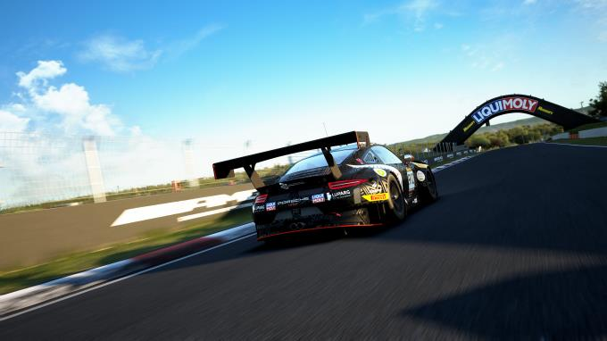 Assetto Corsa Competizione Intercontinental GT Pack Update v1 3 3 Torrent Download