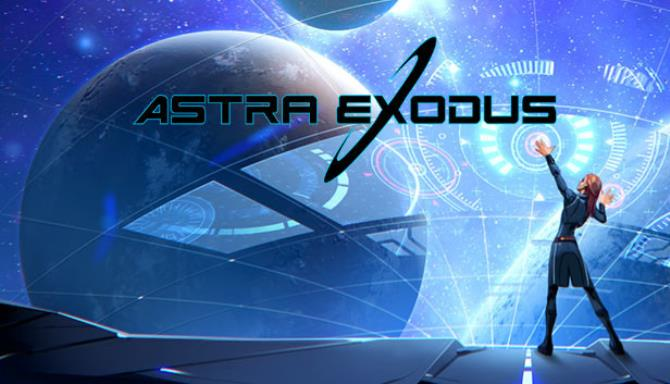 Astra Exodus Update v1 00 03 Free Download