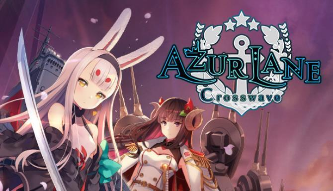 Azur Lane Crosswave DLC Pack Free Download
