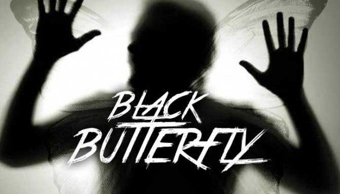 616 Games Black Butterfly Free Download