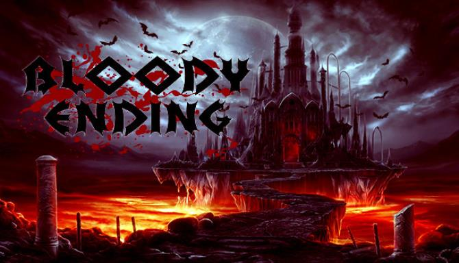 Bloody Ending Free Download