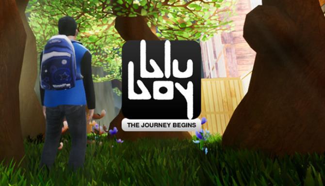 BluBoy: The Journey Begins Free Download