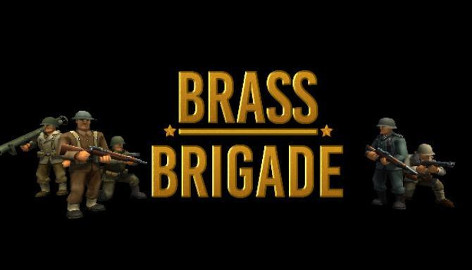 Brass Brigade Battle of Arnhem Free Download