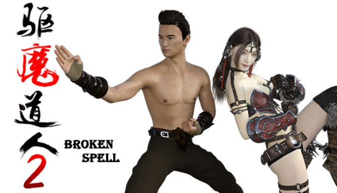 Broken Spell 2 Free Download