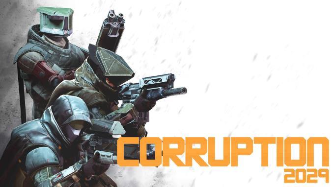 Corruption 2029 Update v1 02 Free Download