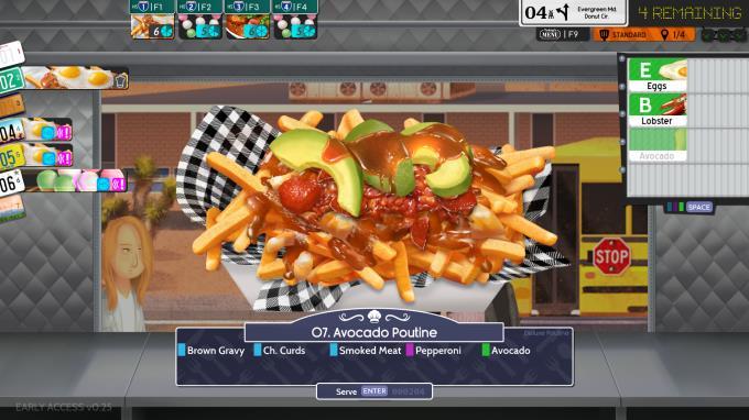 Cook Serve Delicious 3 Torrent Download