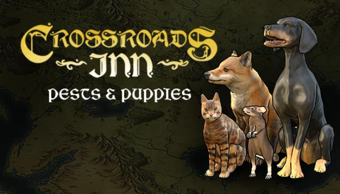 Crossroads Inn Pests and Puppies Update v2 4 0 Free Download