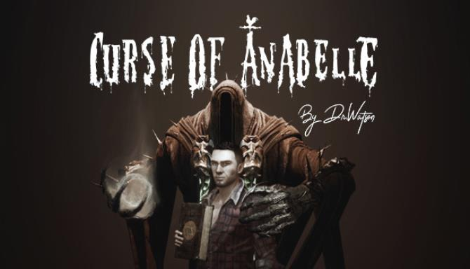 Curse of Anabelle Update v20200227 Free Download