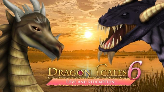 DragonScales 6 Love and Redemption Free Download