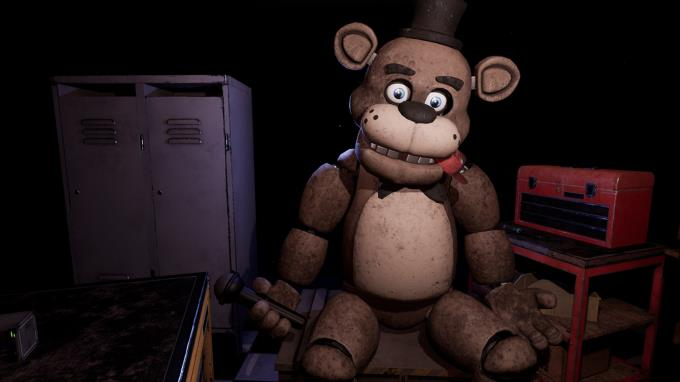 Five Nights at Freddys Help Wanted Update v1 21 PC Crack