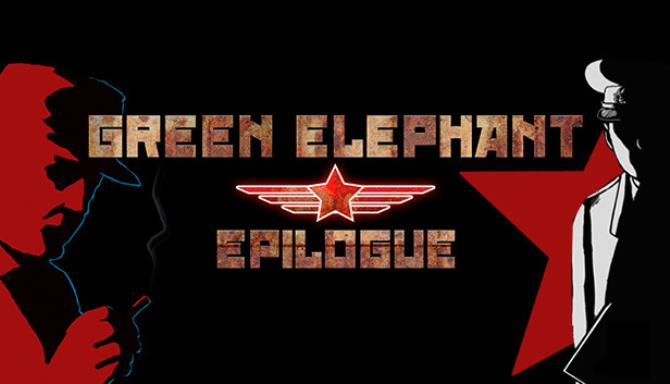 Green Elephant Epilogue Free Download