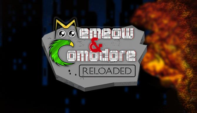Memeow and Comodore Reloaded Free Download