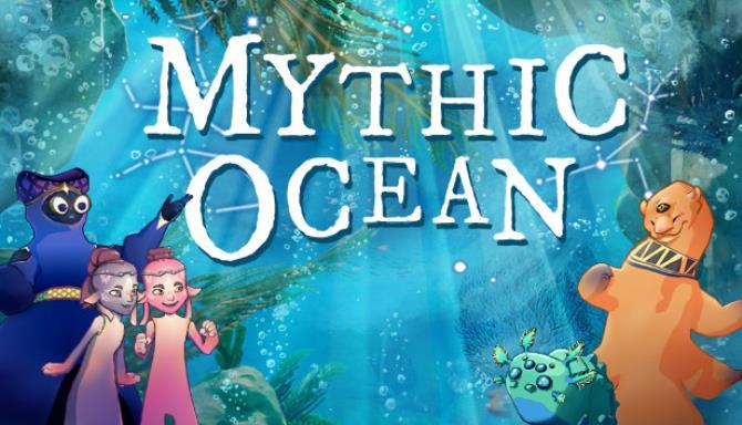 Mythic Ocean Update v1 0 6 Free Download