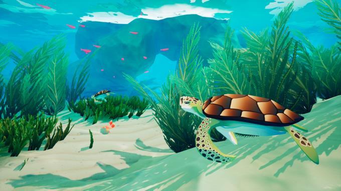 Mythic Ocean Update v1 0 6 Torrent Download