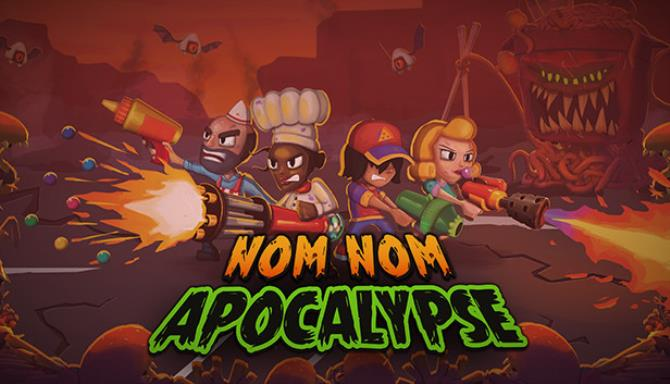 Nom Nom Apocalypse Free Download