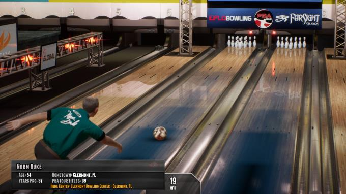 PBA Pro Bowling Update v20200213 Torrent Download