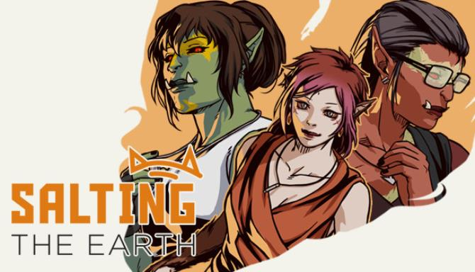 Salting the Earth Free Download