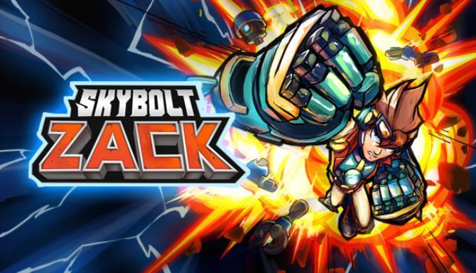 Skybolt Zack Update v1 0 8 Free Download