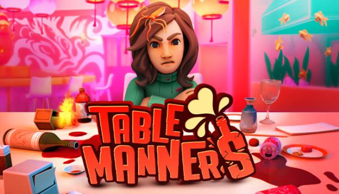 Table Manners Physics Based Dating Game Free Download