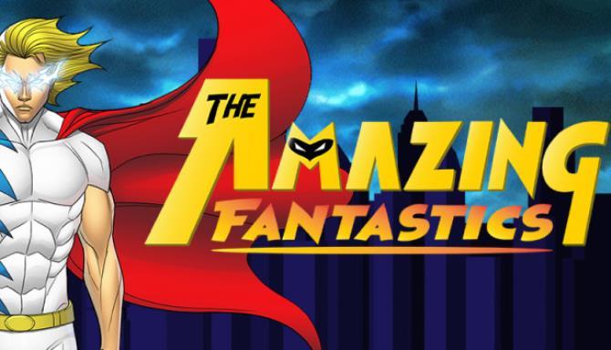 The Amazing Fantastics Issue 1 Free Download