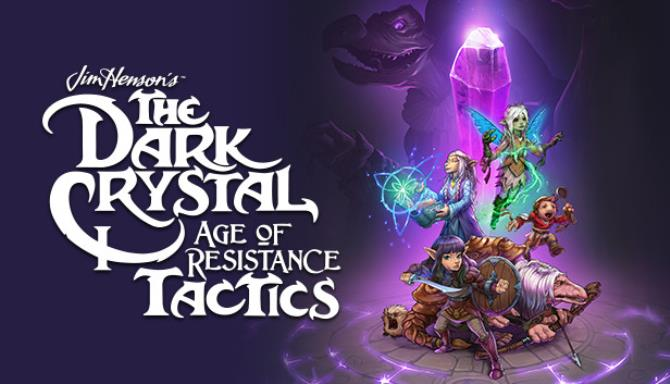 The Dark Crystal Age of Resistance Tactics Free Download