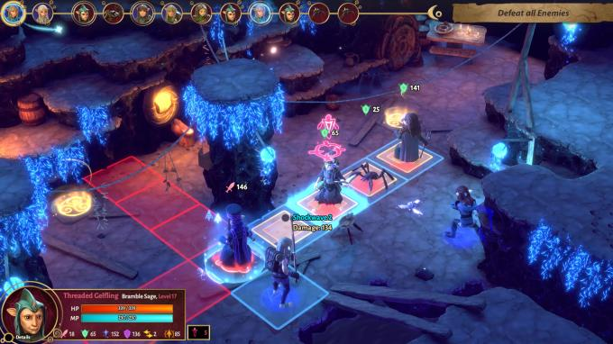 The Dark Crystal Age of Resistance Tactics Torrent Download