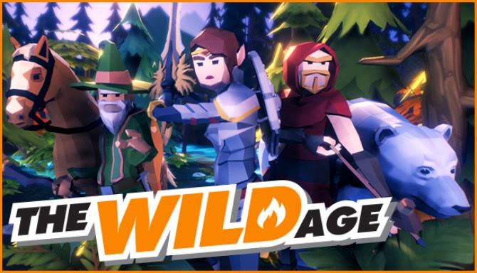 The Wild Age Free Download