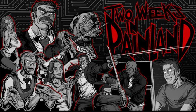 Two Weeks in Painland Free Download