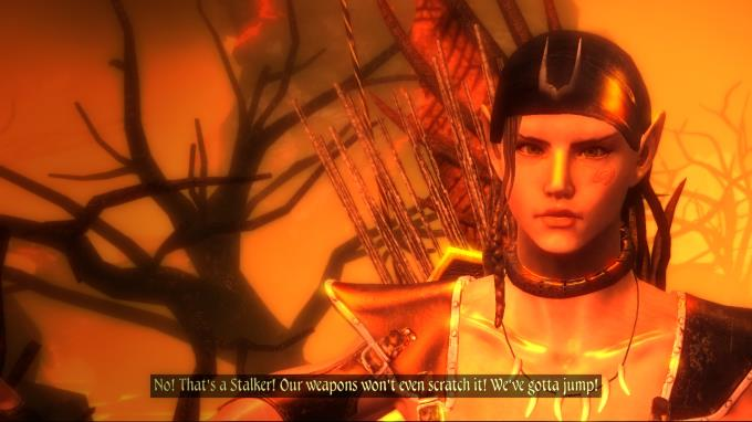 Two Worlds II HD Shattered Embrace Update v2 07 3 PC Crack