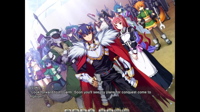 VenusBlood FRONTIER International Torrent Download