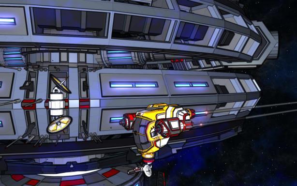 Void Destroyer 2 Update v20200211 Torrent Download