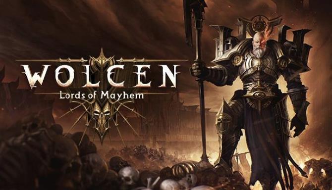 Wolcen Lords of Mayhem Free Download