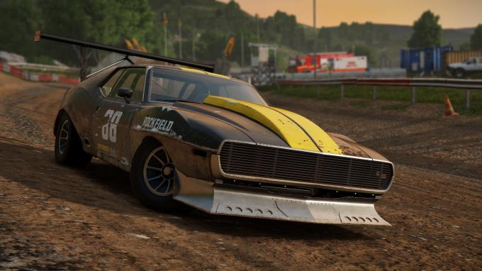 Wreckfest Rusty Rats Update v1 256814 PC Crack