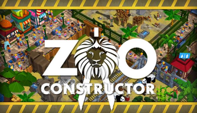 Zoo Constructor v1 12 Free Download