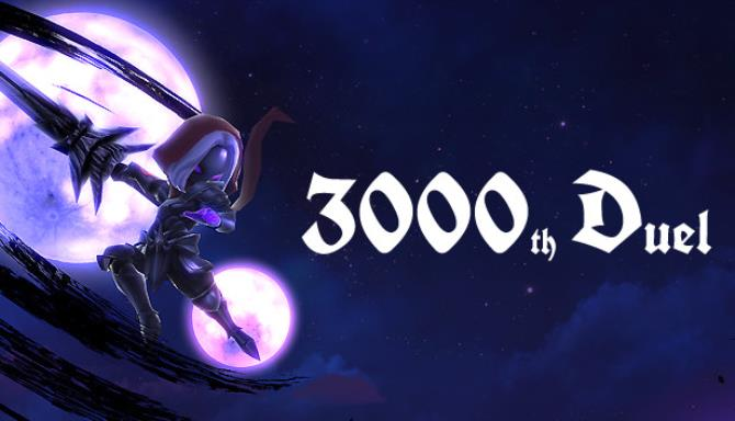 3000th Duel Update v1 0 4 Free Download