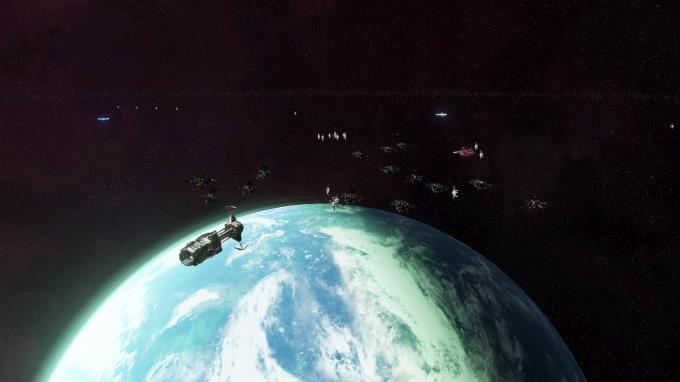 AI War 2 The Spire Rises Update v2 012 PC Crack