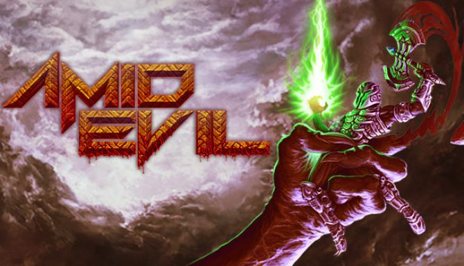 AMID EVIL Lost Falls Free Download