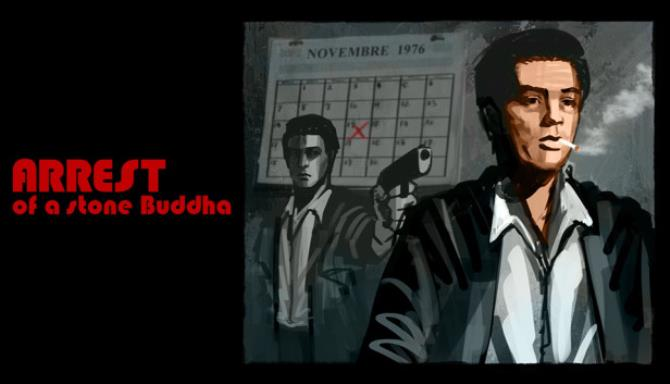 Arrest of a stone Buddha Free Download