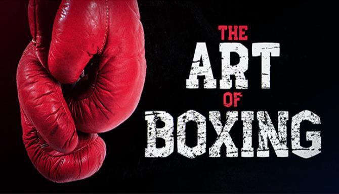Art of Boxing Free Download