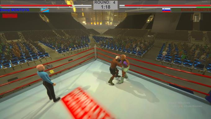 Art of Boxing Torrent Download
