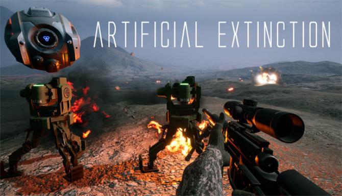 Artificial Extinction Update v1 06 Free Download