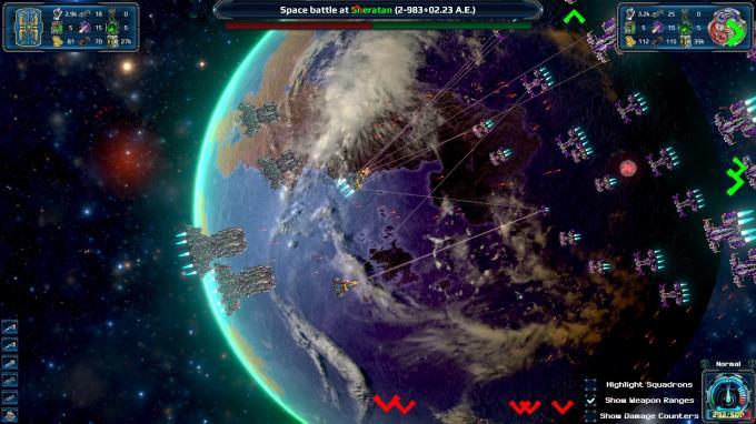 Astra Exodus Update v1 00 06 PC Crack