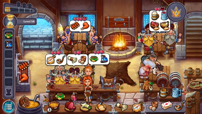 Barbarous Tavern Of Emyr Torrent Download