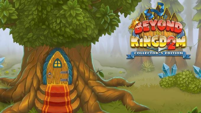 Beyond the Kingdom 2 Collectors Edition Free Download