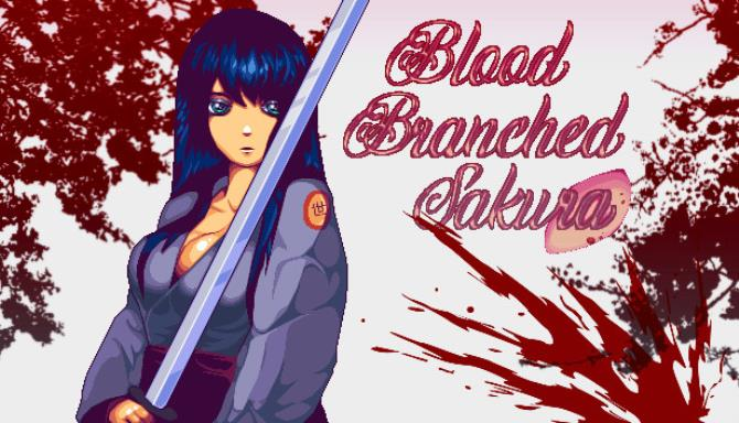 Blood Branched Sakura Free Download