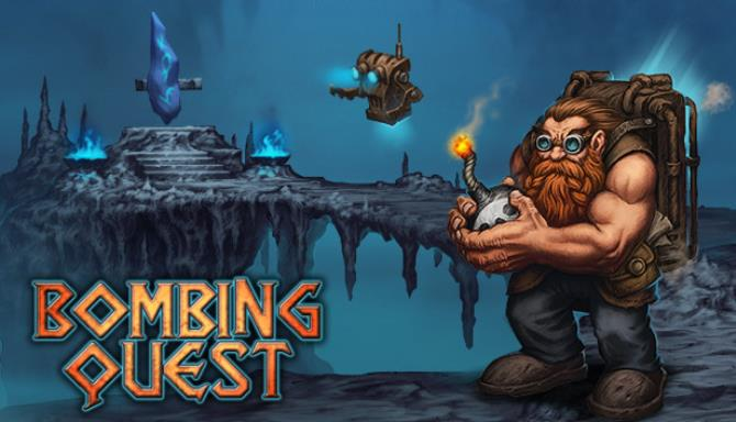 Bombing Quest Free Download