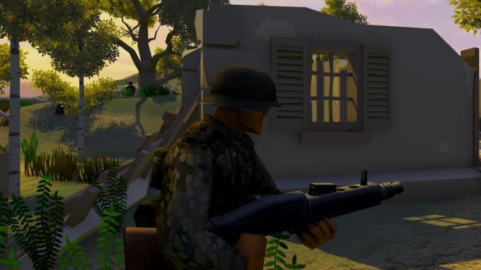 Brass Brigade Troop Command Torrent Download